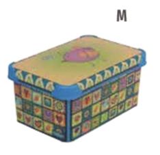 CUTIE DEPO SPRING 5 L dimensiuni: 28.5x19.5x13.5 cm