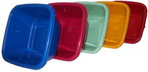 Poza Ligheane culori diferite