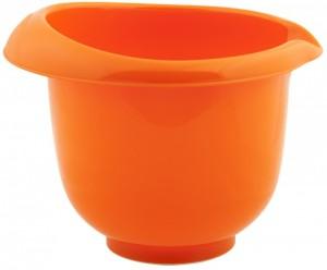 poza Bol mixer orange 1700 ml cu garnitura anti-alunecare