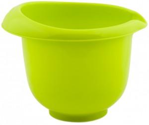 poza Bol mixer verde 1700 ml cu garnitura anti-alunecare