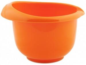 poza Bol mixer portocaliu 3200 ml cu garnitura anti-alunecare