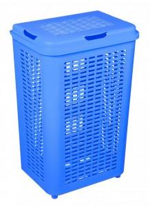 Poza Cos rufe 50 litri albastru