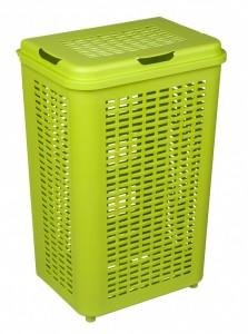 poza Cos rufe 50 litri verde