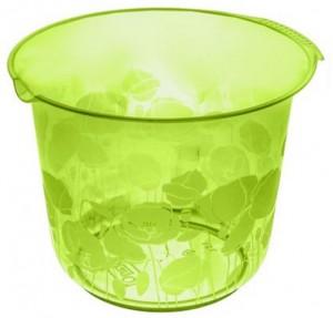 poza Bol mixer floral 2.5 litri