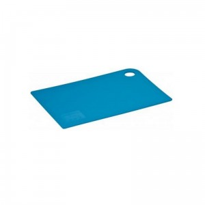 poza Tocator flexibil subtire albastru