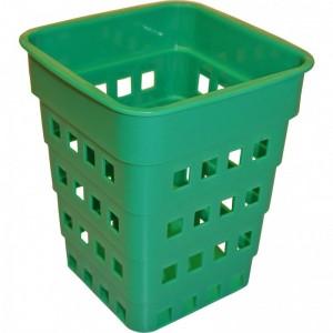 poza Suport tacamuri multifunctional verde