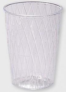 poza Pahar 100 ml 5.5 x 7 cm transparent