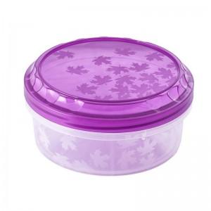 poza Cutie alimente rotunda Rukkola 375 ml