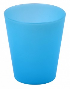 poza Pahar 200 ml 7.5 x 5 x 8.5 cm plastic