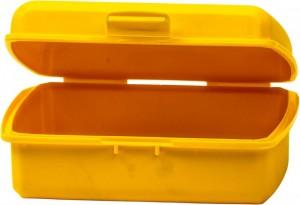 Poza Cutie sandwich 1200 ml 17.7x12.7x7 cmgalben