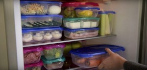 Poza Cutii alimente plastic FRIGO