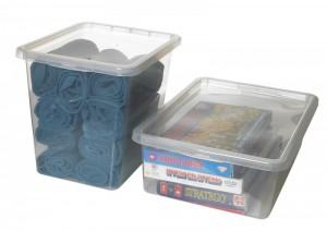 Poza Cutii depozitare Basic box de 48 l si 80 l